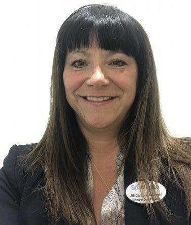 Jill Campbell-Ainger